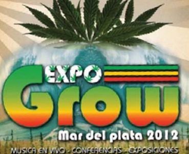 Expo Grow Mar Del Plata
