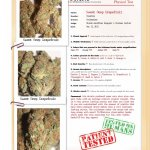 Strain Report: Sweet Deep Grapefruit
