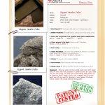 Strain Report: Ripper Quake Polm