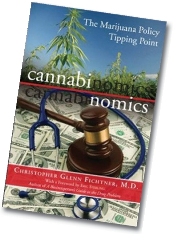 Marijuana's Tipping Point?