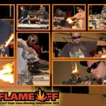 TY Expo & Flame Off