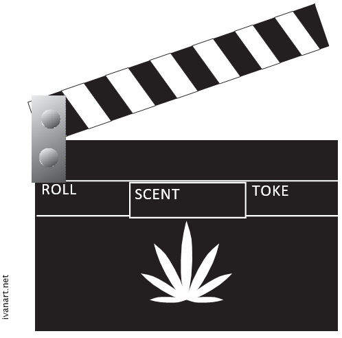 Lights, Camera, Cannabis