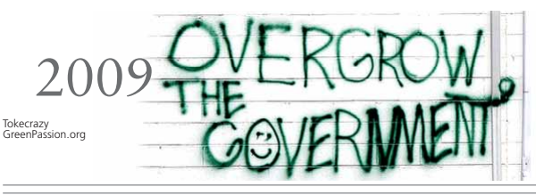 Overgrow the Government