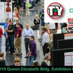 Treating Yourself Joins Forces With CCBE Expo for Cannabis Patients in Toronto Nov. 22-24 2019