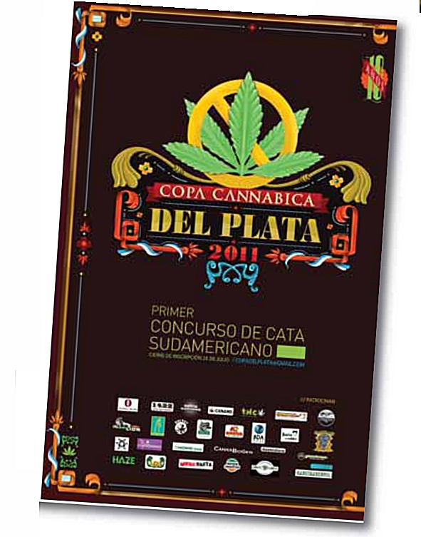 Buenos Aires hosted the biggest cannabis cup in South America