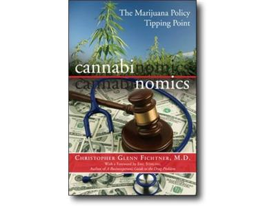 Cannabinomics: The Marijuana Policy Tipping Point