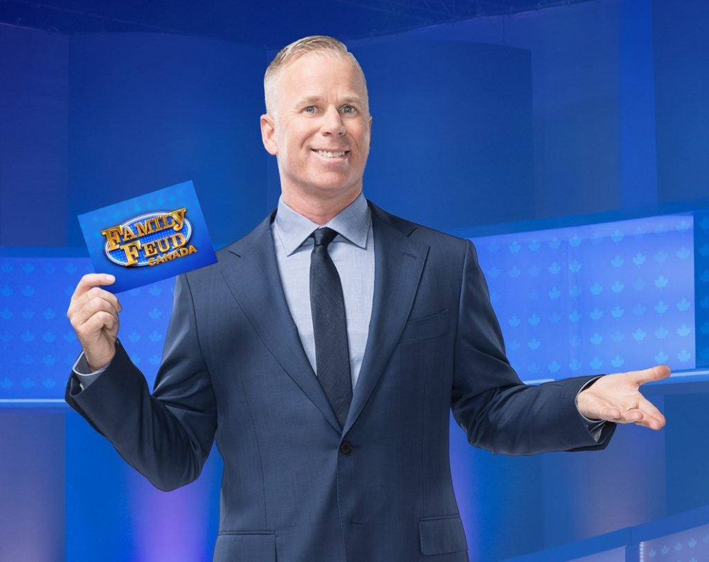 Gerry Dee Hosts Cannabis Awards O'Cannabiz
