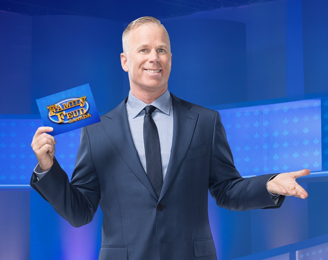 CBC Family Feud's Gerry Dee to Host Cannabis Industry Awards Gala