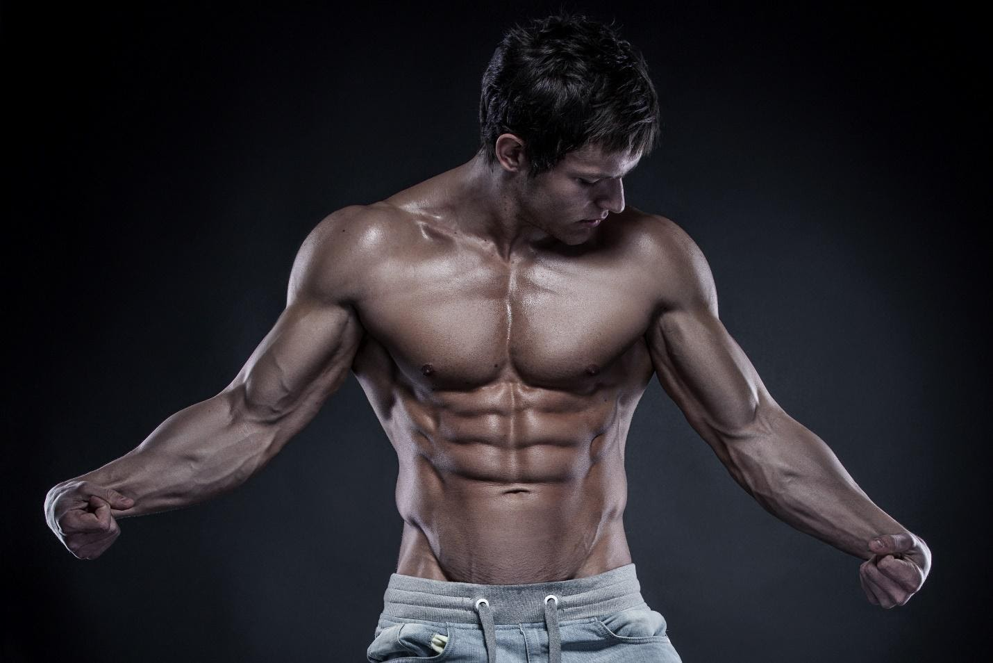 Bulking Up Tips - Muscle Building Steroids